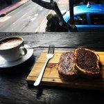 Photo of Monkey Cave Espresso Ubud