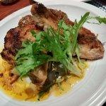 Pistachio Western Restaurant & Bar