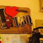 Photo of I Love Backyard BBQ