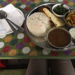 Photo of Sarangi Vegetarian Restaurant