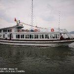 Photo of Halong Bay