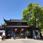 Photo of Jinshan Temple of Zhenjiang