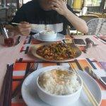 Photo de Ozbay Hotel Restaurant