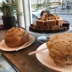 Icelandic Street Food Foto