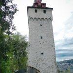 صورة فوتوغرافية لـ The Nine Towers