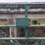 ภาพถ่ายของ สะพานประวัติศาสตร์ท่าปาย
