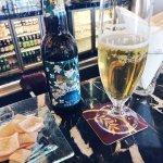 ภาพถ่ายของ Sheraton Tianjin Binhai Hotel Lobby Lounge