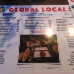 Photo of Global Local