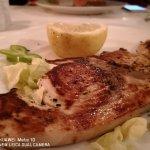 Foto de Restaurant Grill Room Es-Sofra