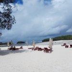 Ocean Sports Resort لوحة