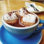 ภาพถ่ายของ Chu Chocolate Bar & Cafe - Asoke
