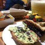 Foto de Prasada Veggie Food