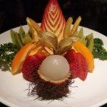 Bilde fra Tang Palace