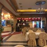波黑长城大酒店,中国人在波黑的大酒店。