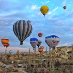 Φωτογραφία: Royal Balloon