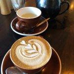 Bild från Shawty's Cafe