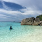 Photo of Similan Islands National Park