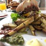 Foto de Native Burgers Chakruna
