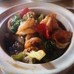 Bilde fra Mr Chan Restaurant og Selskapslokaler