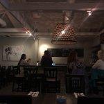 Bilde fra Affina Restaurant