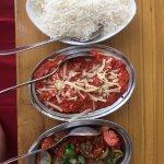Restaurant Harigarh Fotografie