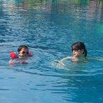 Deevana Patong Resort & Spa Photo