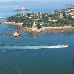 能看到白海豚的酒店,要定海景房噢