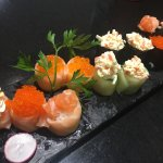 Sushi Yuxi