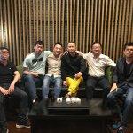 Five Zen5es (The Westin Xi'an) صورة فوتوغرافية