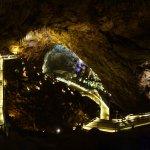 Australopithecus Cave – fotografia