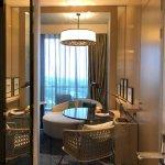 Renaissance Suzhou Taihu Lake Hotel Photo