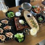 CookPub - Modern Korean Bistro & Bar ภาพถ่าย