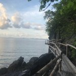 Sangat Island Dive Resort Foto