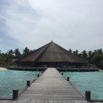 Hideaway Beach Resort & Spa Photo