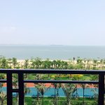 Xiamen Marriott Hotel & Conference Centre Photo