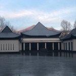 The St. Regis Lhasa Resort: Lobby