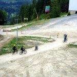 山地自行车运动