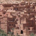 Sahara Landscape Tours Picture