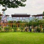 Shangri-La Hotel Guilin Photo