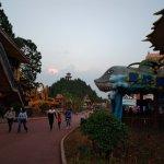 Foto de Qixiang Park of Guizhou