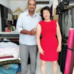 Photo of King's Fashion Tailors in Ao nang