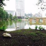 Mediapark Köln Photo