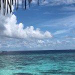 Фотография Mercure Maldives Kooddoo Resort