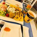 Cafe Corner restaurant의 사진
