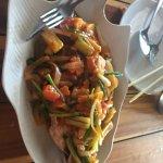 Bryde Restaurant Foto