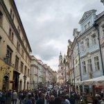 Prager Altstadt Foto