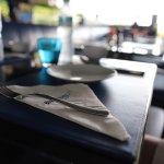 Valokuva: The Blue Mango Bar and Grill