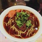 Bilde fra Red Dragon Noodle Restaurant