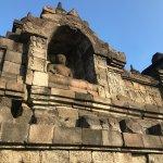 Foto de Templo Borobudur