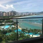 Foto de JW Marriott Hotel Sanya Dadonghai Bay